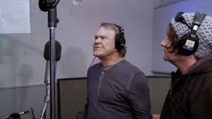 Glen Campbells Last Recording