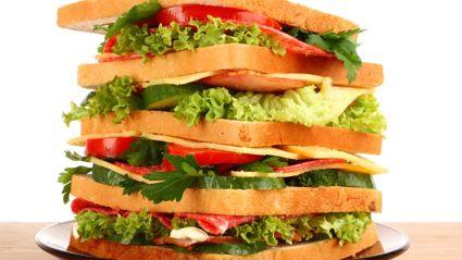 Happy Sandwich Day!