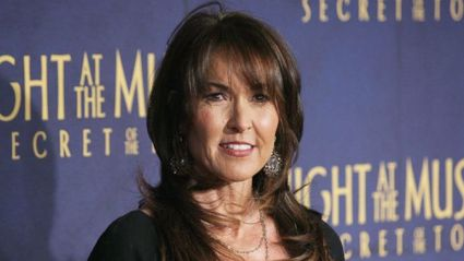 Robin Williams widow, Susan, speaks out about his death