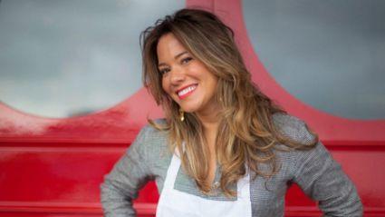 Chef Grace Ramirez talks to BK