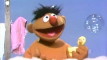 Happy Birthday, Sesame Street!