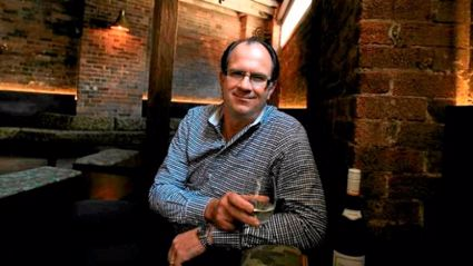 Brian Kelly catches up with Michael Brajkovich about the Air New Zealand Wine Awards 2015