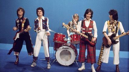 The Bay City Rollers: S.A.T.U.R.D.A.Y Night!