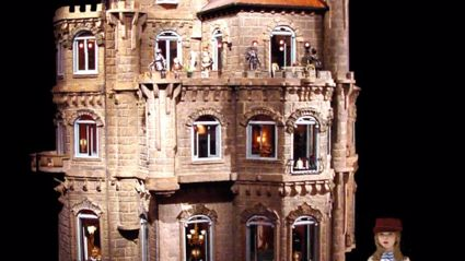 A Miniature Masterpiece: World's Most Expensive Dollhouse