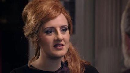 Best Adele Impersonator Ever?