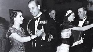 Exclusive Royal Pictures: Rare pictures of Queen Elizabeth before she was crowned