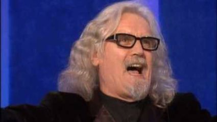 Michael Parkinson Interviews Billy Connolly