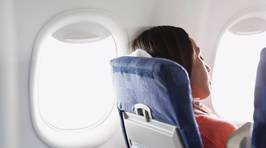 11 Tips For Sleeping Well On A Plane