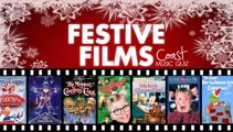 Festive Films Music Quiz