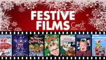 Festive Films Music Quiz