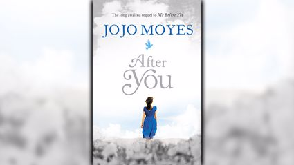 Stephanie Jones: Book Review - After You by Jojo Moyes