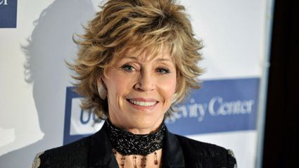 Jane Fonda's Letter To Her Younger Self Is Intense, Hopeful, And Heartbreaking