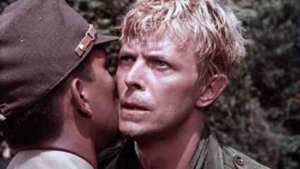 David Bowie: Merry Christmas, Mr Lawrence