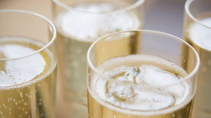 Drinking Champagne Could Help Prevent Dementia And Alzheimer's