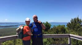 Murray's Rangitoto Adventure