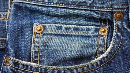 Why Is That Little Pocket On Your Jeans?