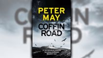 Stephanie Jones: Book Review - Coffin Road by Peter May