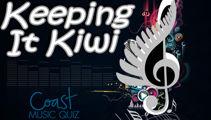Keeping It Kiwi (Part 3) Music Quiz