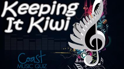 Keeping It Kiwi (Part 3) Music Quiz