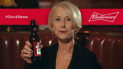 Helen Mirren Slams Drunk Drivers In This Epic, Hilarious Super Bowl Ad