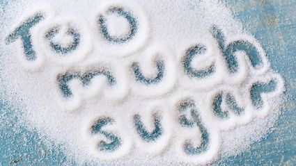 Your favorite hot drink could contain up to 25 Tsps of Sugar!