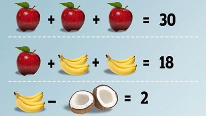 This Simple Children's Puzzle Has Adults Struggling To Figure It Out - Do You Know The Answer?