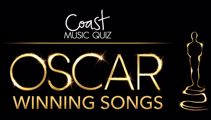 Oscar Winning Songs Music Quiz