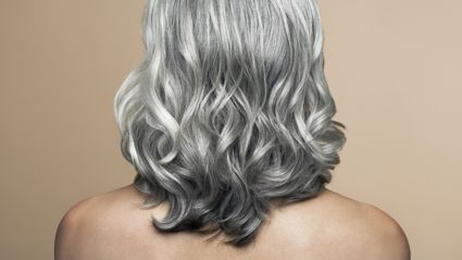Could Grey Hair Be A Thing Of The Past?