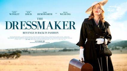 Rosalie Ham talks to BK about 'The Dressmaker'