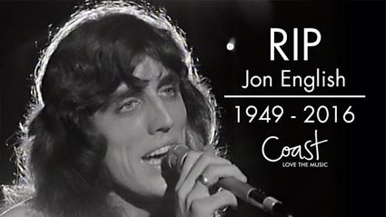 Australian Rock Icon Jon English Dies At 66