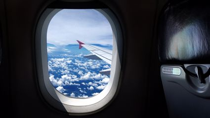 Why Are Aeroplane Window Shades Are Kept Open During Takeoff And Landing?