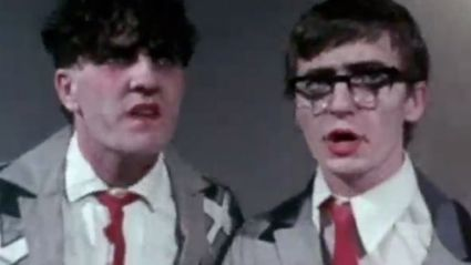 Split Enz: I See Red