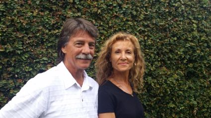 BK chats to Mark and Maria Trubuhovich about Future Moves Limited