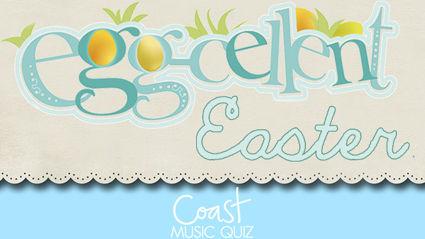 Eggcellent Easter Music Quiz