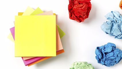 Turns Out You've Been Using Post-It Notes Wrong