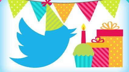 Happy 10th Birthday, Twitter!