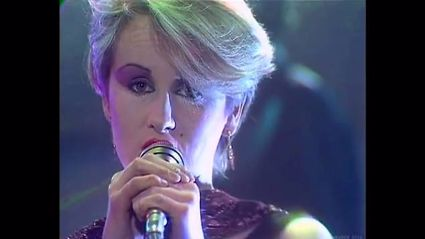 The Human League: Don't You Want Me?