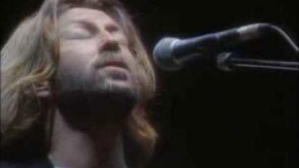 Eric Clapton: Wonderful Tonight (Live)