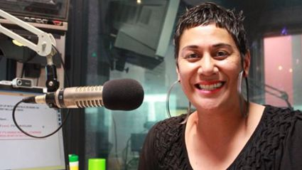 Niva Retimanu Talks To BK About 'Leading From Behind'