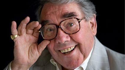 Two Ronnies star Ronnie Corbett dies aged 85