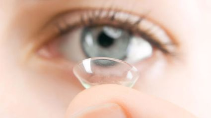 Philip Walsh - Are Your Contact Lenses Uncomfortable?