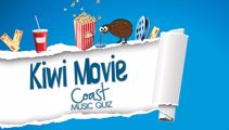 Kiwi Movie Music Quiz