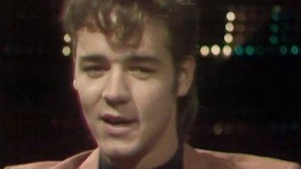 Russell Crowe: Shazam! 1985