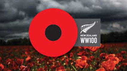 LEARN HOW TO WIN WITH THE 100TH ANNIVERSARY OF ANZAC DAY