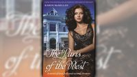 Stephanie Jones: Book Review - The Paris of the West by Karen McMillan