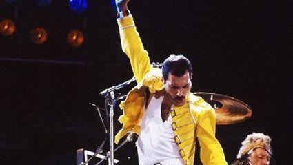 Freddie Mercury: Vocalist Extraordinaire