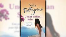 Stephanie Jones: Book Review - Under Italian Skies by Nicky Pellegrino