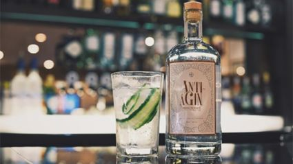This New Gin Claims To Reverse The Signs Of Ageing!