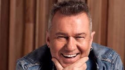 Jimmy Barnes: Mustang Sally