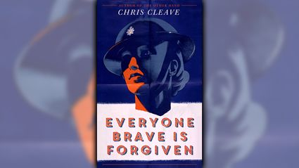 Stephanie Jones: Book Review - Everyone Brave Is Forgiven by Chris Cleave